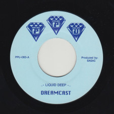 "Dreamcast - Liquid Deep - 7"" Vinyl"