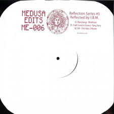 "Medua Edits - Reflection Series #5 - 12"" Vinyl"