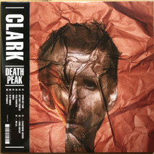 Clark - Death Peak - 2x LP Vinyl
