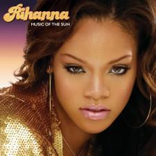 Rihanna - Music Of The Sun - 2x LP Vinyl