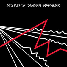 Beranek - Sound Of Danger - LP Vinyl