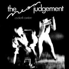 "The Neon Judgement - Cockerill-Sombre - 12"" Vinyl"