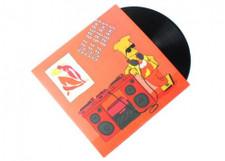 V/a - Duff Breaks - LP Vinyl