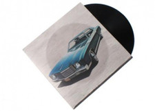 Will Sessions - Deluxe - LP Vinyl