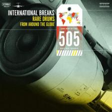 Various Artists - International Breaks 505 - LP Vinyl