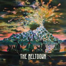 The Meltdown - The Meltdown - LP Vinyl