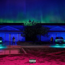 Big Sean - I Decided. - 2x LP Vinyl
