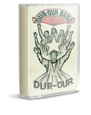Dur-Dur Band - Volume 5 - Cassette