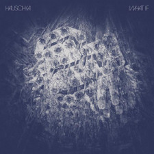 Hauschka - What If - LP Vinyl