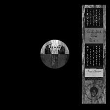 "Theo Parrish & Amp Fiddler - Gentrified Love Pt. 3 - 12"" Vinyl"