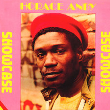 Horace Andy - Showcase - LP Vinyl