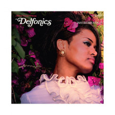 Adrian Younge presents The Delfonics - Instrumentals - LP Vinyl