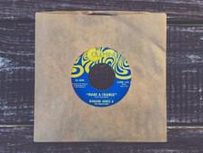 "Durand Jones & The Indications - Make A Change - 7"" Vinyl"