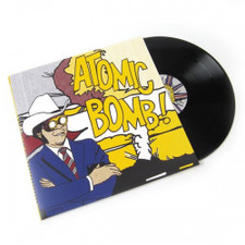 The Atomic Bomb Band - Plays The Music Of William Onyeabor RSD - LP Vinyl