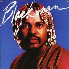 Don Blackman - s/t RSD - LP Vinyl