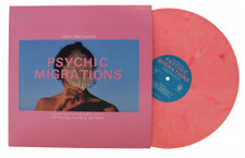 Various Artists - Psychic Migrations Original Soundtrack RSD - LP Colored Vinyl