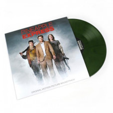 Various Artists - Pineapple Express RSD - 2x LP Colored Vinyl