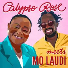 "Calypso Rose - Meets Mo Laudi RSD - 10"" Vinyl"