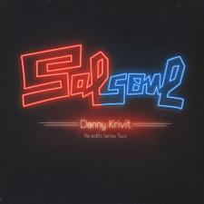 "Various Artists - Salsoul Re-edits Series Two: Danny Krivit RSD - 2x 12"" Vinyl"