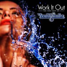Breakwater - Work It Out - The Very Best Of Breakwater RSD - LP Vinyl