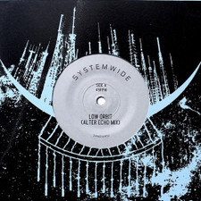 "Systemwide - Low Orbit / Liberation - 7"" Vinyl"