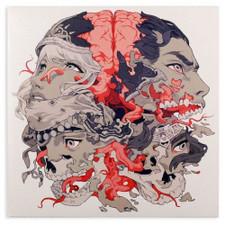 Konami Kukeiha Club - Castlevania III: Dracula's Curse (Original Video Game Soundtrack) - 2x LP Vinyl