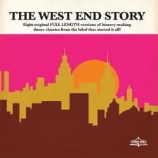 Various Artists - The West End Story RSD - 2x LP Vinyl