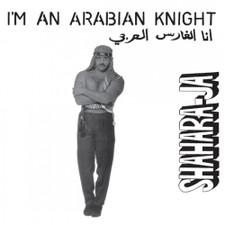 """Shahara-Ja - I'm An Arabian Knight - 12"""" Vinyl"""