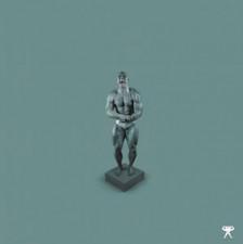 """Scott Franka - The Gym - 12"""" Vinyl"""