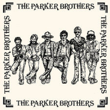 The Parker Brothers - The Parker Brothers - LP Vinyl