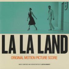 Justin Hurwitz - La La Land (Original Motion Picture Score) - 2x LP Vinyl