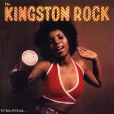 Various Artists - The Kingston Rock - LP Vinyl