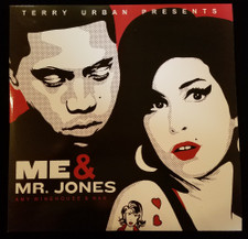 Amy Winehouse & Nas - Me & Mr. Jones - 2x LP Vinyl