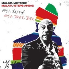 Mulatu Astatke - Mulatu Steps Ahead - 2x LP Vinyl