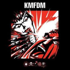 KMFDM - Symbols - 2x LP Vinyl