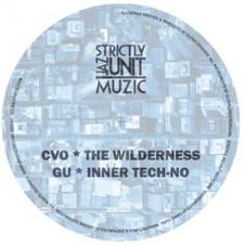"""Glenn Underground - The Wilderness - 12"""" Vinyl"""