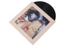 S. Fidelity - A Safe Place To Be Naked - LP Vinyl