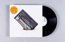 "Bibio - Beyond Serious - 12"" Vinyl"