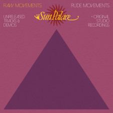 Sun Palace - Raw Movements / Rude Movements - 2x LP Vinyl