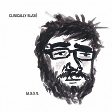 M.O.O.N. - Clinically Blasé - LP Vinyl
