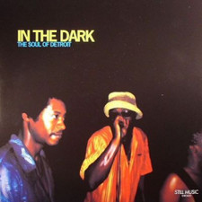 Various Artists - In The Dark:soul Of Detroit - 2x LP Vinyl