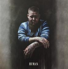 Rag'n'Bone Man - Human - 2x LP Vinyl