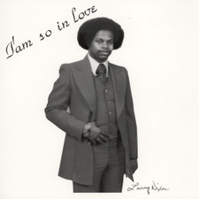 Larry Dixon - I'Am So In Love - LP Vinyl