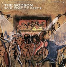 """The Godson - Soul Edge E.P. Part 2 - 12"""" Vinyl"""
