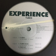 "The Experience - Tubes - 12"" Vinyl"