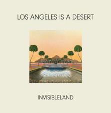 "Invisibleland - Los Angeles Is A Desert - 12"" Vinyl"