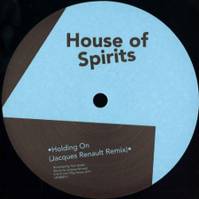 "Various Artists - LPHRSD17 RSD - 10"" Vinyl"