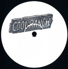 "Chrissy - Cool Ranch 001 - 12"" Vinyl"