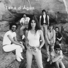 "Lena D'Agua - Jardim Zoologico - 12"" Vinyl"
