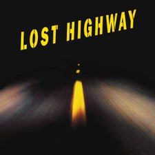 Various Artists - Lost Highway (Original Soundtrack) - 2x LP Colored Vinyl